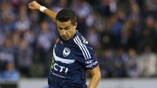 Daniel Georgievski - Melbourne Victory