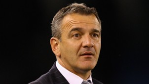 Mehmet Durakovic Melbourne Victory v Sydney FC A-League 08102011