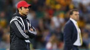 Mahdi Ali Australia 2-0 UAE Asian Cup 270115