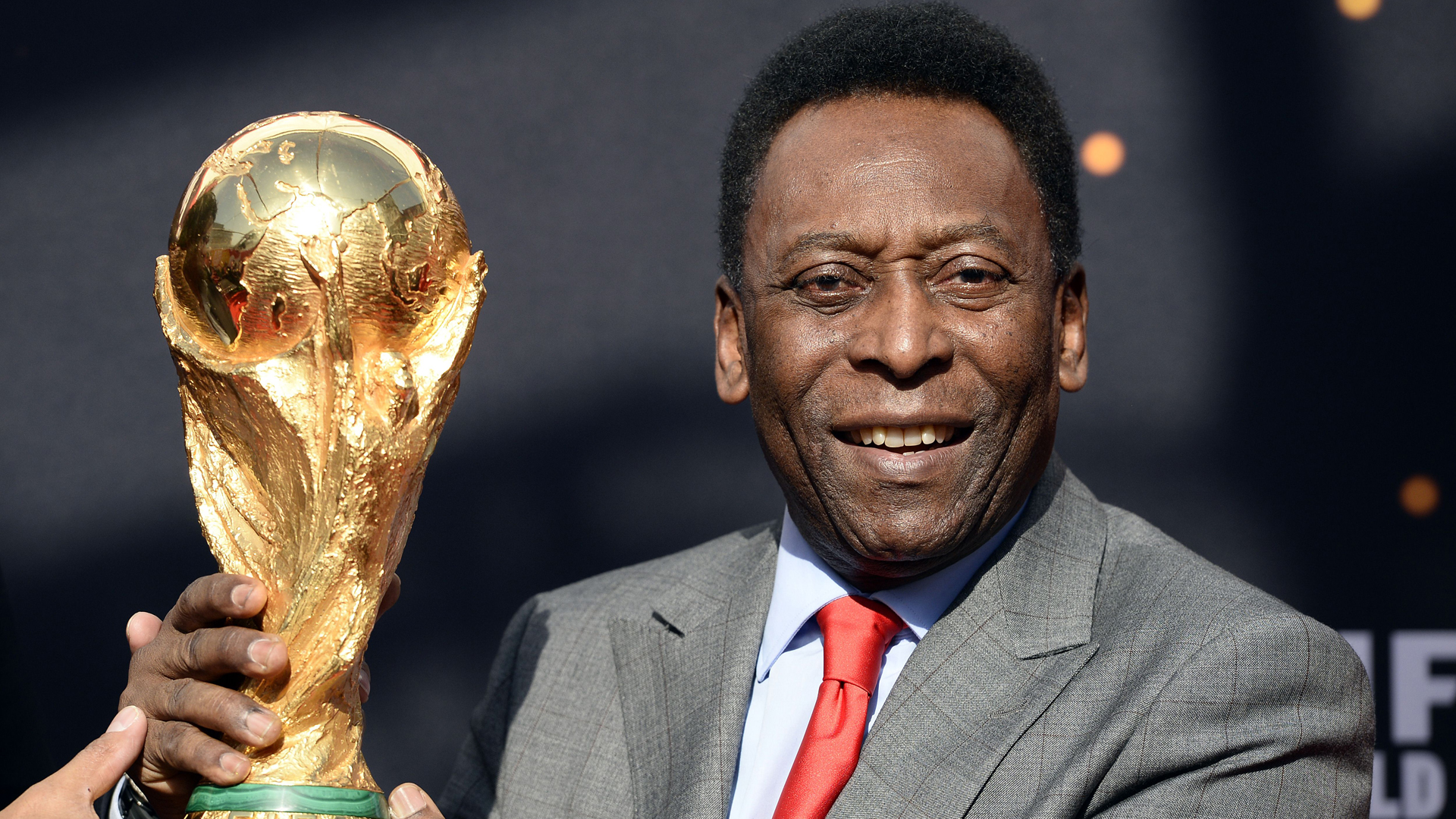 Pele World Cup 2014