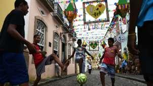 Street Football Brazil 18062014
