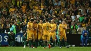 Tom Rogic Australia v Jordan World Cup qualifying 29032016