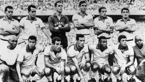 Pele Brazil 1966 World Cup