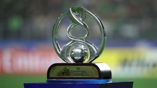 AFC Champions League 19112016