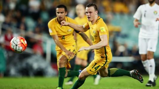 Brad Smith - Australia