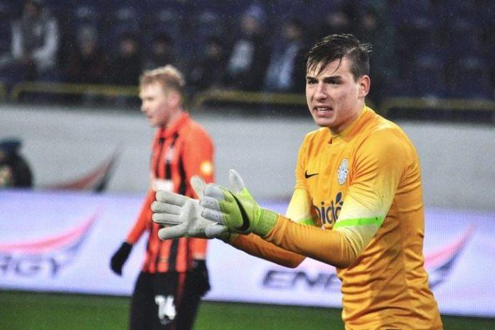 Calciomercato, Juventus o Inter: Lunin ha deciso