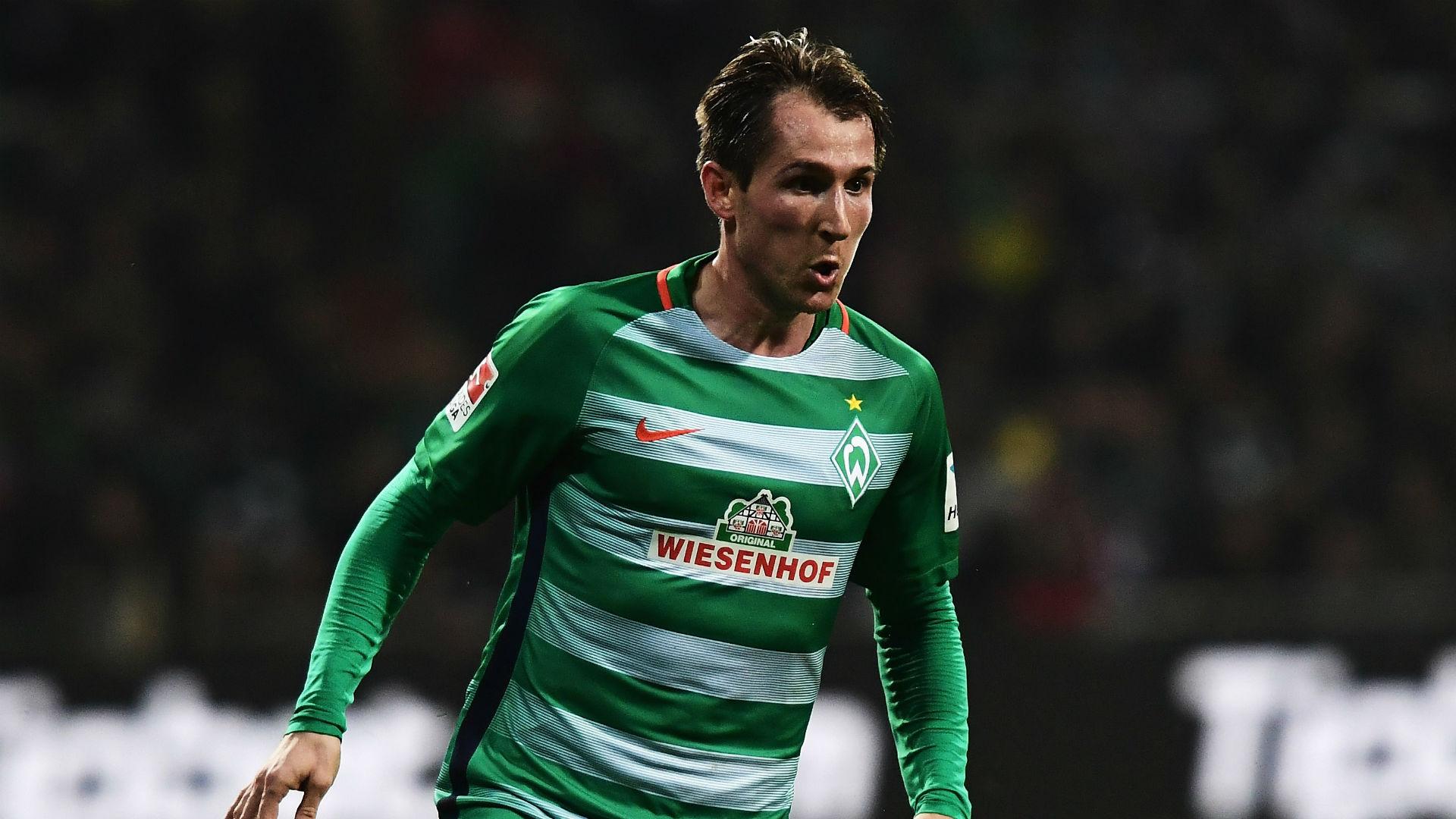 Izet Hajrovic Werder