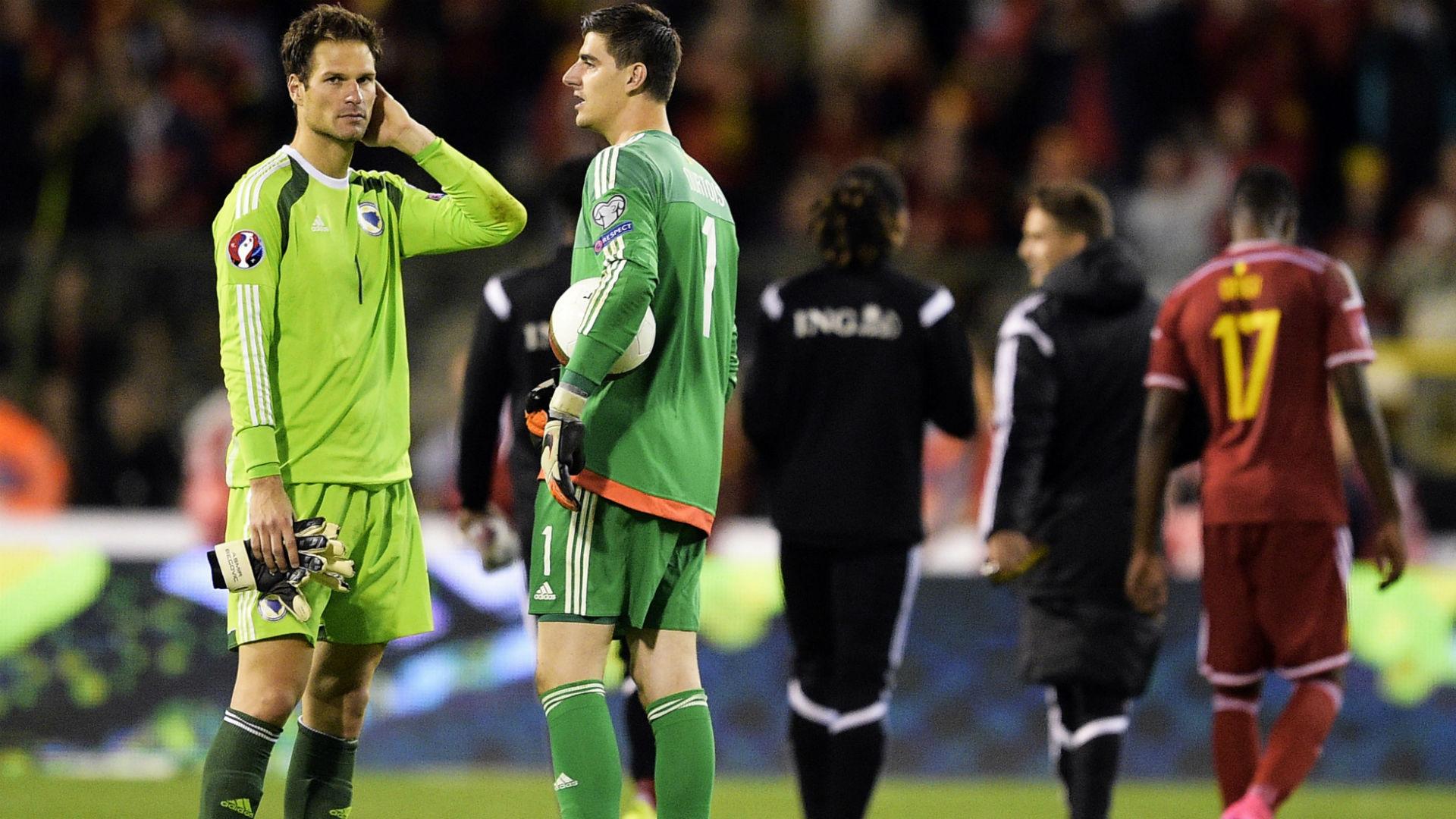 Belgio batte Croazia: Italia qualificata ai playoff per Russia 2018