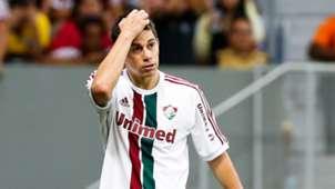 Dario Conca Fluminense 2014