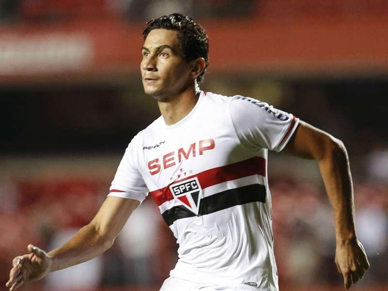 """Ganso não teme Majestoso na Libertadores: """"Estamos preparados"""""""