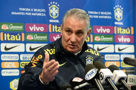 Tite Brasil