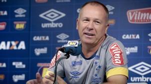 Mano Menezes Cruzeiro