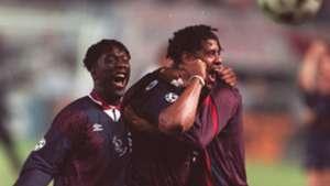 Seedorf Rijkaard Ajax 1995 15042015