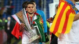 Daniel Carrico Sevilla UEFA Europa League 18052016