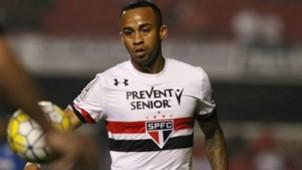 Wesley - São Paulo x Cruzeiro 1509