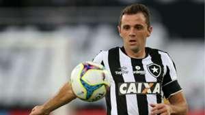 Montillo Botafogo Resende Carioca 02 04 2017