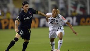 Patric Jaime Valdes Colo Colo Atlético-MG Libertadores 03102016