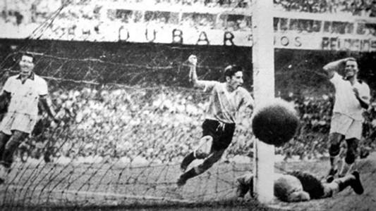Brazil Uruguay 1950