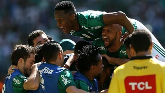 Palmeiras Vitoria Brasileirao Serie A 16072017