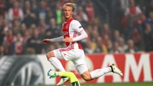 Kasper Dolberg (Ajax)