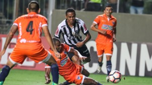 Elias Atletico-MG Sport Boys Libertadores 13042017