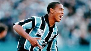 Grêmio Ídolos Ronaldinho Gaúcho
