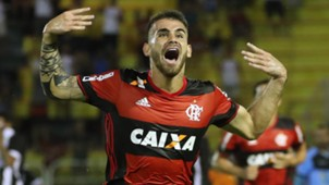Felipe Vizeu Resende Flamengo Carioca 18032017