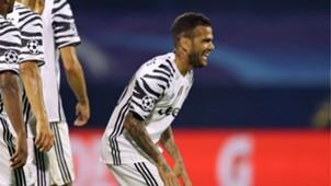 Daniel Alves Juventus 27092016