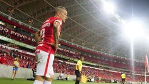 D'alessandro Internacional Cruzeiro-RS Gaucho 06042017