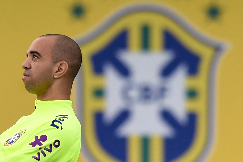 Diego Tardelli - Seleção Brasileir