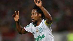 Zé Roberto Palmeiras Santa Cruz 03 10 16