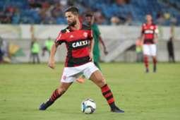 Diego Flamengo x Boavista 28012017