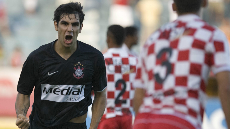 Herrera Corinthians