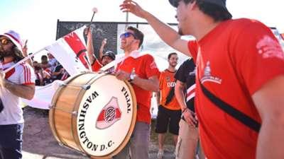 River Plate Millonarios I Florida Cup I 15 01 17
