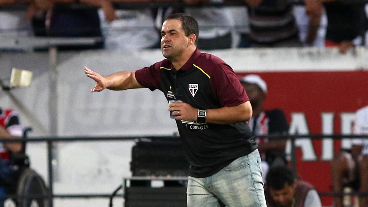 André Jardine São Paulo 2016