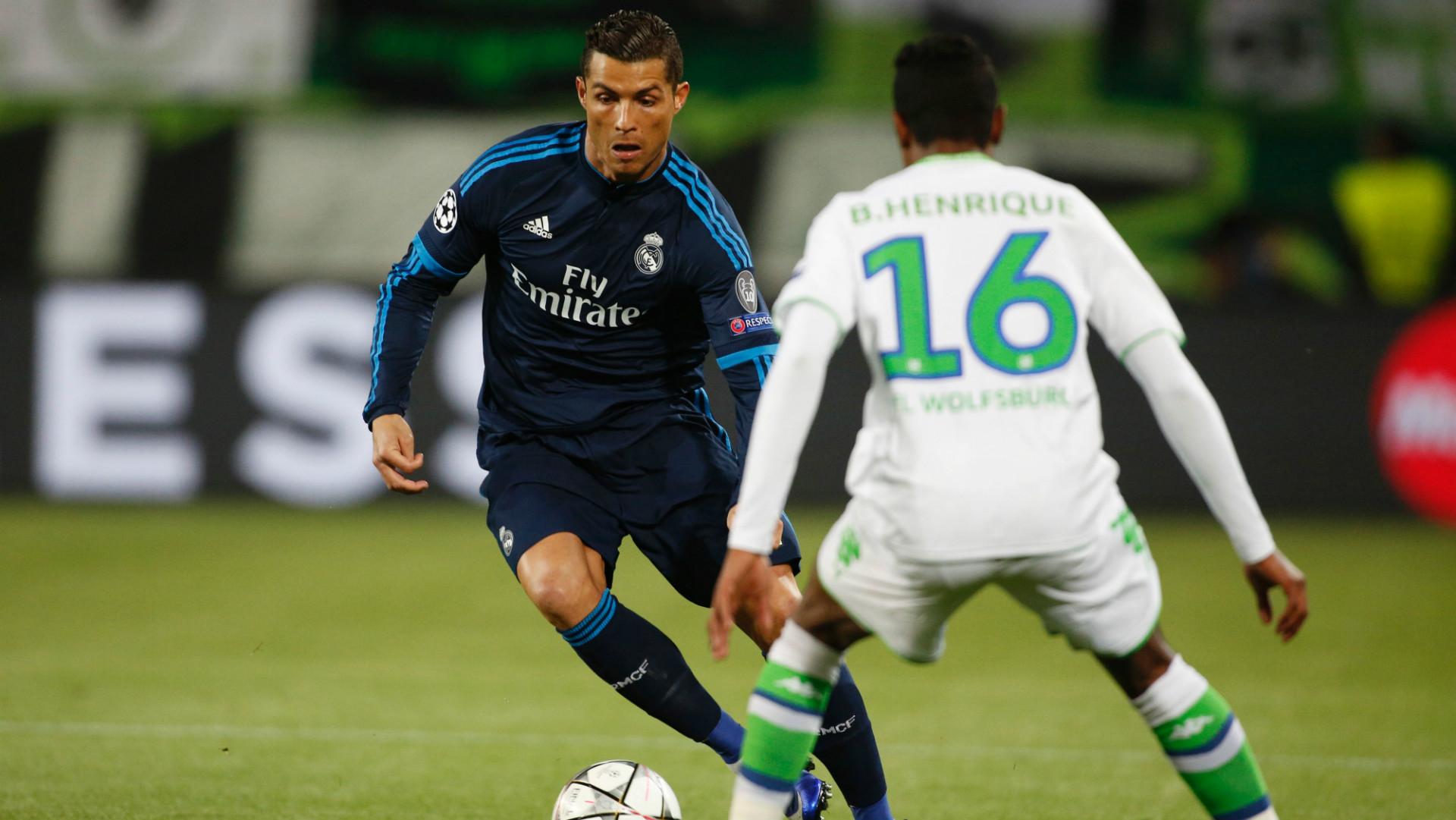 Brasileiro saiu da várzea para ser o pesadelo do Real Madrid na Champions League em cinco anos