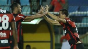 Rever Damião Flamengo Bangu Carioca 22 03 2017