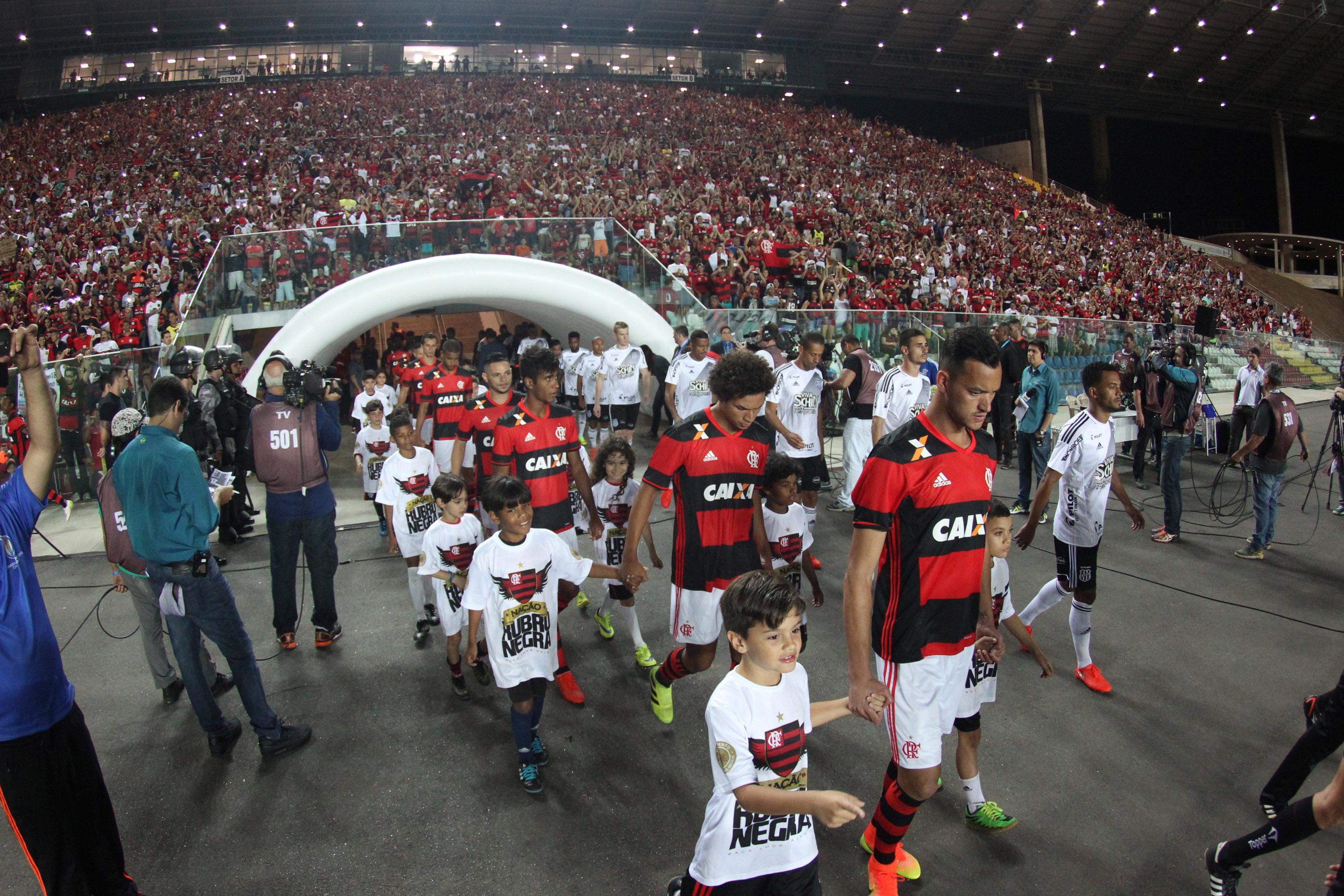 Botafogo veta Estádio Nilton Santos para final da Taça Guanabara