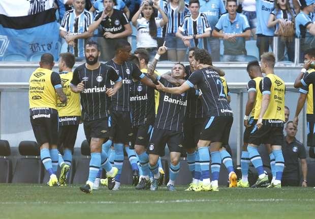 Assistir Monagas x Grêmio ao vivo online