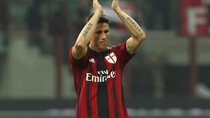 Fernando Torres | Milan 1-1 Fiorentina | Serie A | 13102014