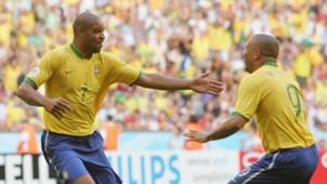 Adriano - Ronaldo 2006