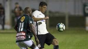 Marciel Caldense Corinthians Copa do Brasil 08022017