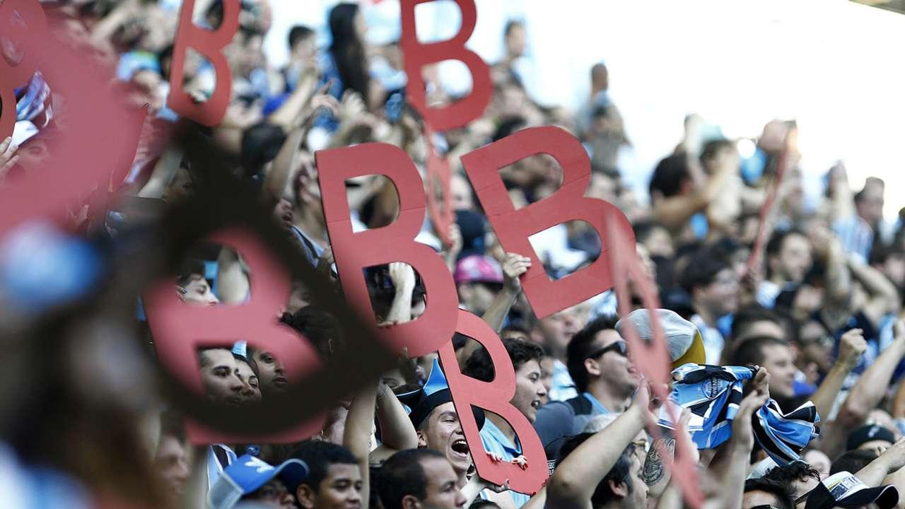 Grêmio Internacional Série B 11122016
