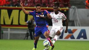 Hernane Brocador Gerson Sport Fluminense 13092015