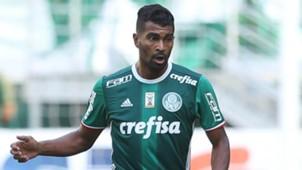 Thiago Santos - Palmeiras x Audax - 25/03/2017