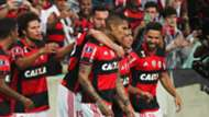 Paolo Guerrero Flamengo Atletico-PR Copa Libertadores 12042017