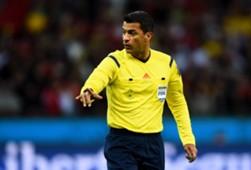 Sandro Meira Ricci - referee