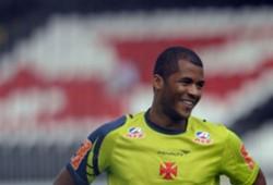 Renato Silva - Vasco