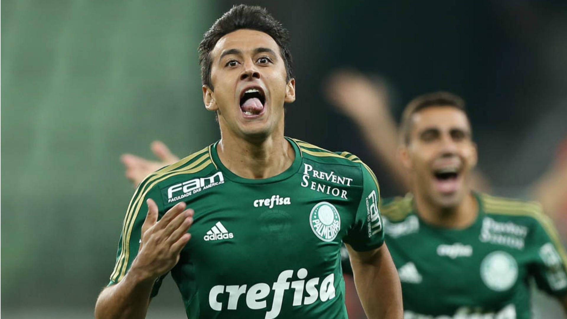 Robinho - Palmeiras