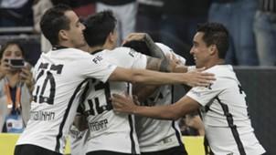 Jô - Corinthians - 04/03/2017